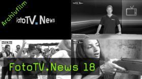 FotoTV.News 18: Sondersendung zum Fotofestival Les Rencontres d'Arles 2010