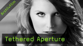 Aperture, Apple-Software, Bildverwaltung, Tethered Shooting