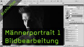 portrait, bearbeitung, psd, photoshop tutorial