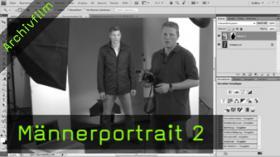 fashion katalog shooting portrait workshop fotografie
