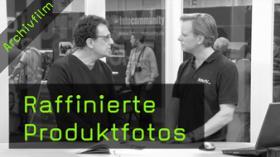 photokinaTV, Produktfotografie, Stillife