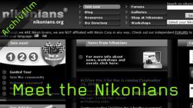 photokinaTV - Meet the Nikonians