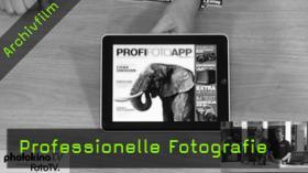 photokinaTV - Professionelle Fotografie