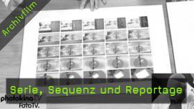 photokinaTV - Serie, Sequenz und Reportage