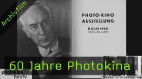 photokinaTV - 60 Jahre photokina