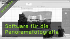 Panorama, Stitchen, digitale Bildbearbeitung, Kugelpanorama
