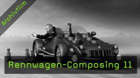 Bild-Composing, CGI, Photoshop, Photoshop Training