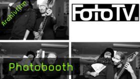 Hochzeitsfotografie, Hochzeit, Passbildautomat, Photobooth