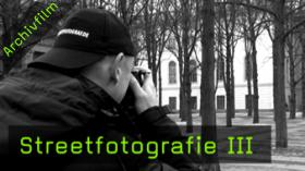 Streetfotografie III: Thema vs. Freestyle