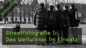 Streetfotografie Tutorial