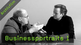 Grundlagen Businessportraits, Basics Businessfotografie