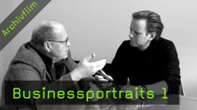 Grundlagen Businessportraits, Basics Businessfotografie
