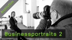 klassische Businessportraits fotografieren, Businessfotografie