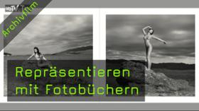 Repräsentieren mit Fotobüchern, mit Fotobüchern Kunden gewinnen, Bilder präsenti