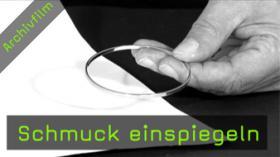 Schmuckfotografie, Schmuck fotografieren