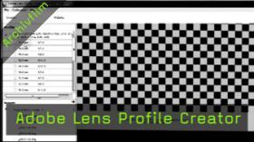 Adobe Lens Profile Creator anwenden
