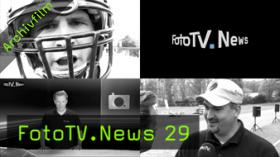 FotoTV.News 29: Football-Challenge