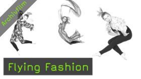 Flying Fashion