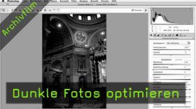 Pavel Kaplun Photoshop Tutorial Bilder optimieren