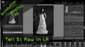 Kates Photoshop-AG, Lightroom, Raw, Entwicklung