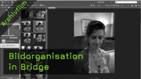 Bildorganisation in Bridge