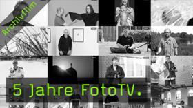 FotoTV. Making of