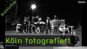 photokinaTV - Köln fotografiert 2012