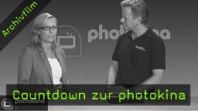photokinaTV - Der photokina Countdown