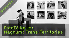 Magnum: Trans-Territories