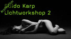 Guido Karp Workshop