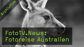 FotoTV.News: Fotoreise Australien