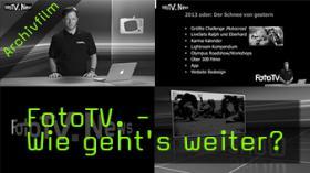 FotoTV, Ausblick 2014