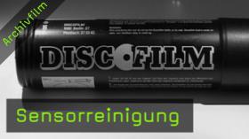 sensorreinigung-discofilm