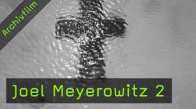 Joel Meyerowitz Elements Air/Water