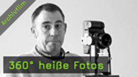 Panoramatechnik Kugelpanorama panoramafotografie