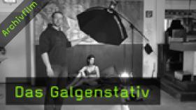 Galgenstativ Martin Krolop Workshop