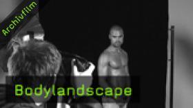 Bodylandscape Streiflicht