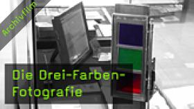 Miethe, Drei Farben Fotografie