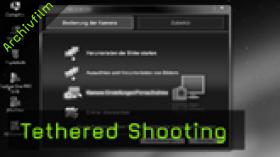 Tethered Shooting