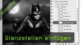 Calvin Hollywood Photoshop, Fotomontagen Photoshop