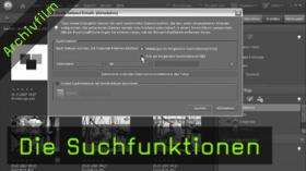 suchfunktion ps elements
