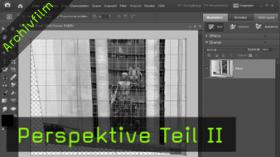 Perspektive Photoshop Elements Tutorial