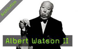 Albert Watson II