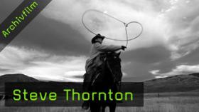 Steve Thornton Lifestylefotografie Cowboys portraitfotografie