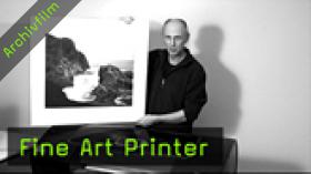 Hybridprozess Papierprofilerstellung Fine Art Prints