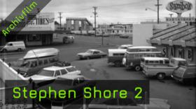 Stephen Shore 2 - Uncommon Places
