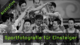 Sportfotografie, Eventfotografie