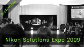 Nikon Solutions Expo