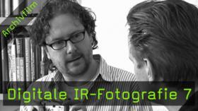 Infrarot, Fotografie, Kamera, IR, Digitalkamera,