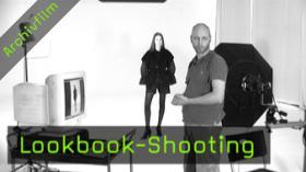 Lookbook-Shooting, Modekollektion fotografieren